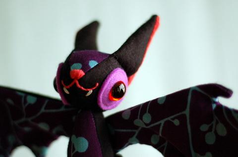 bat by m_soto