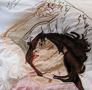 Joetta Maue's Waking