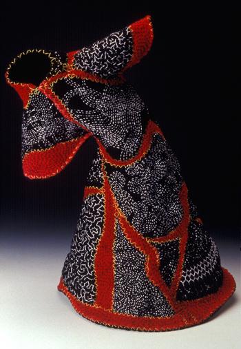 """Barbara Schulman/""""Lace Maker's Daughter"""""""
