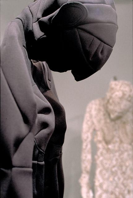 "Elizabeth Ingraham/from the ""Skins"" series"