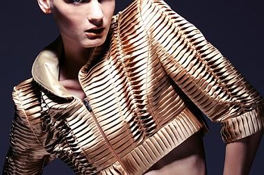 Giorgia Fonyodi fashion