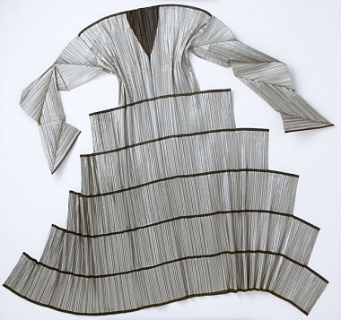 Issey Miyake fashion