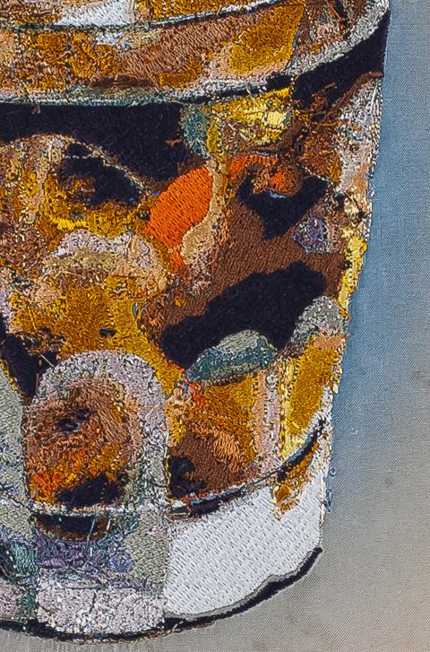 Jessica Larsen - Insincere Detail