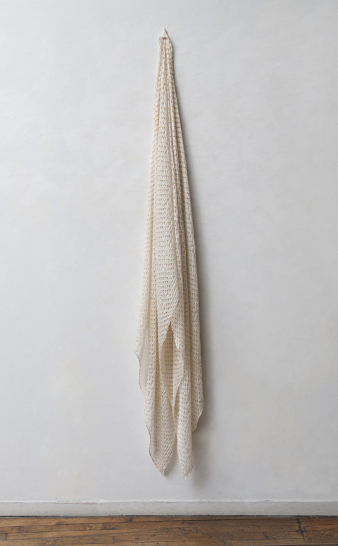 John Paul Morabito - Two Block Float Weave