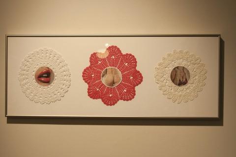 Allison Tunis - Hips, Lips & Tits 2011