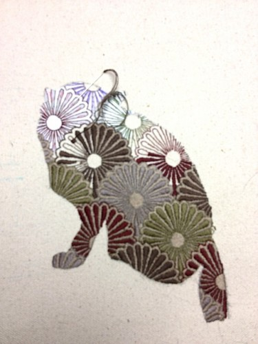 Rachel Rose-In Process-Embroider