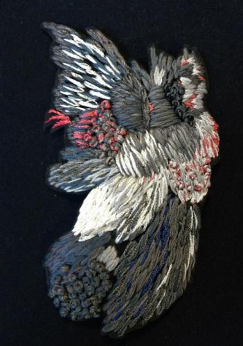 Claire Barrow flat pigeon 2