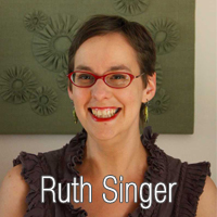 Team Page Ruth Singer