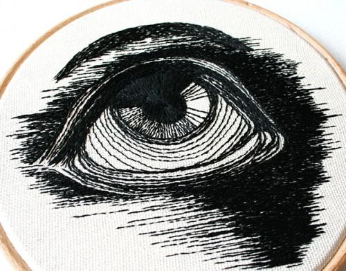 Eye 4, Sam Gibson