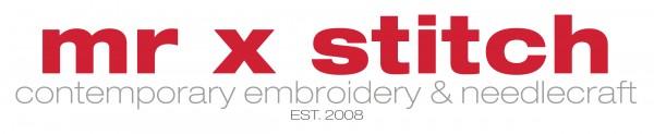 Mr X Stitch - Est 2008