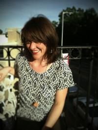 Cassie Ott