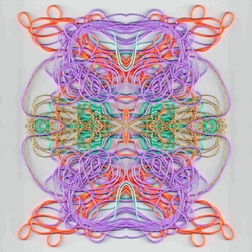 Mana Morimoto - Scanned Threads