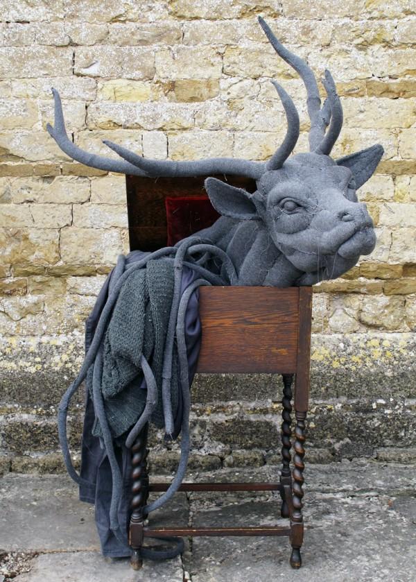 Dorcas Casey - Sewing Box