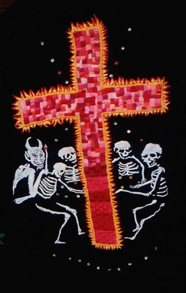 Jerome Speekman - Devil' s Back