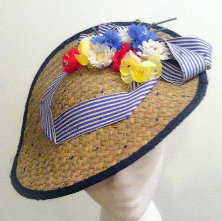 katherine carey hats
