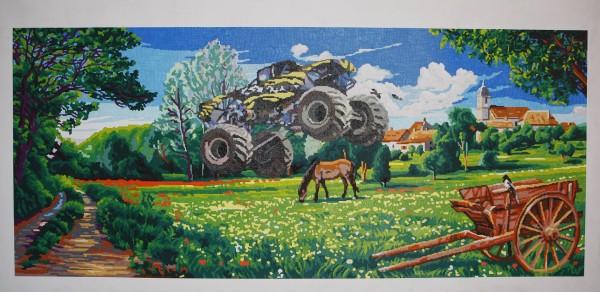 Andoni Maillard - Truck