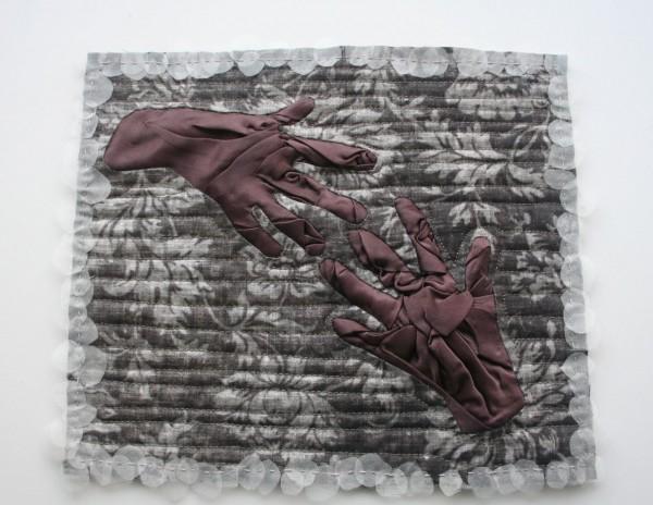 Caroline Pulley's Quilt © Ruth Singer