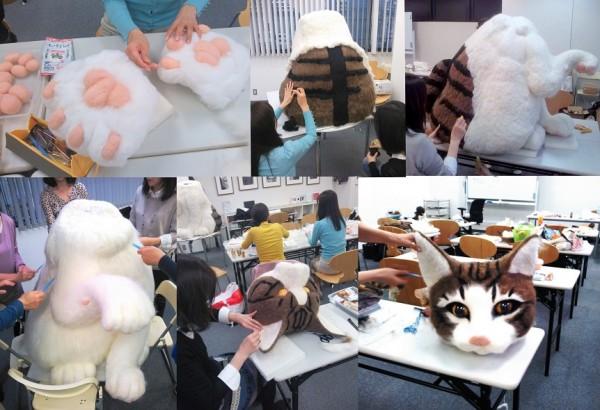 Hoyuki Sato, Big Kitty process