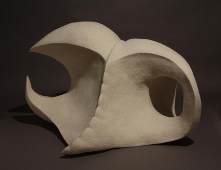 Stephanie Metz, Large Flesh and Bone #2