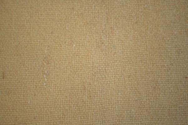 Coarse blanket wool