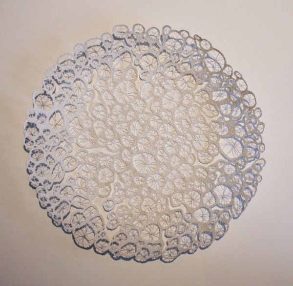 Meredith Woolnough - Coral Star