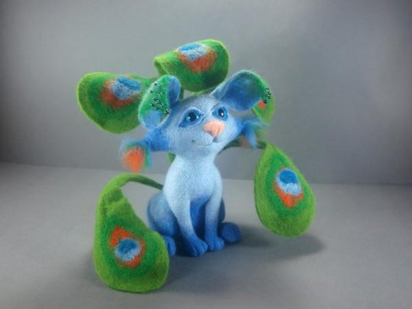 Fluffy Fuzzy