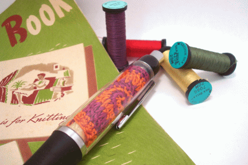 Kreinik Stitch A Pen Kit