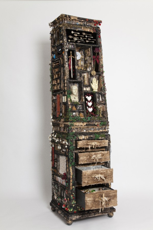 Kate Crossley - Box Of Delights