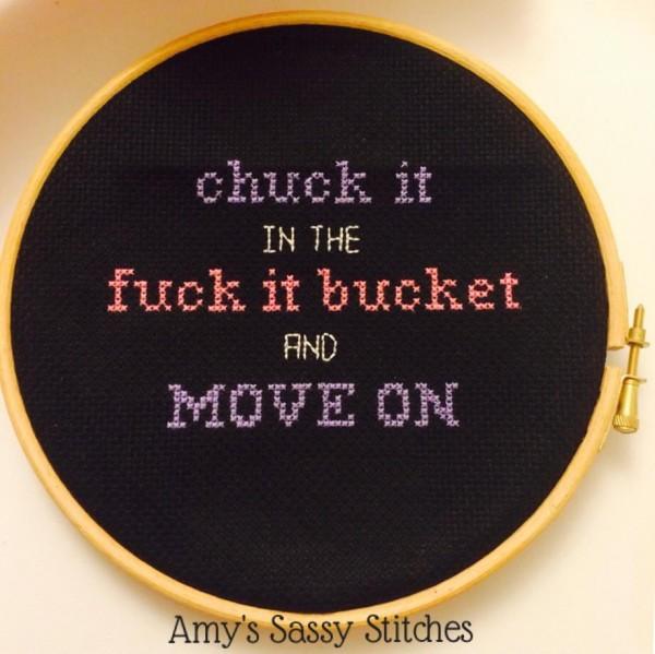 Amy's Sassy Stitches