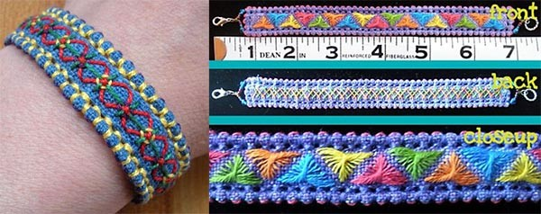 Funk And Weber - Bracelets