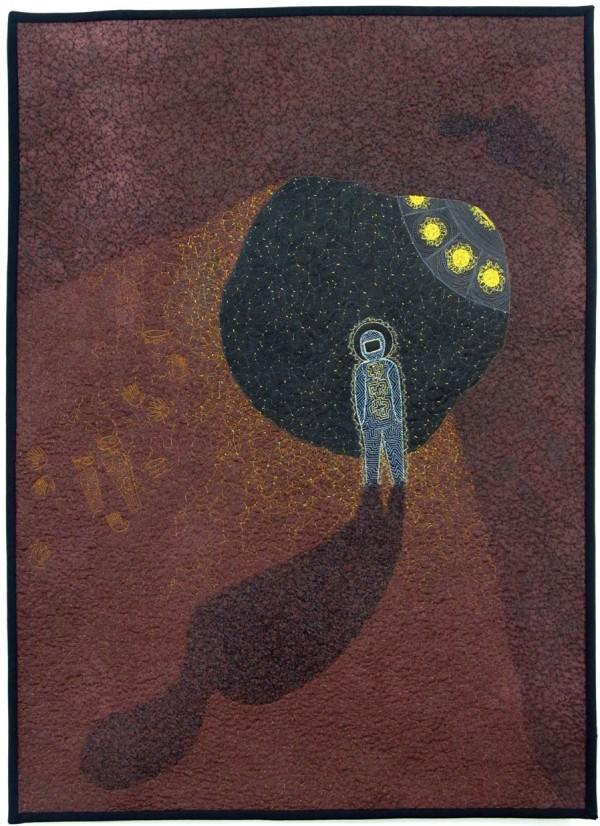 Shea Wilkinson - Astronaut II