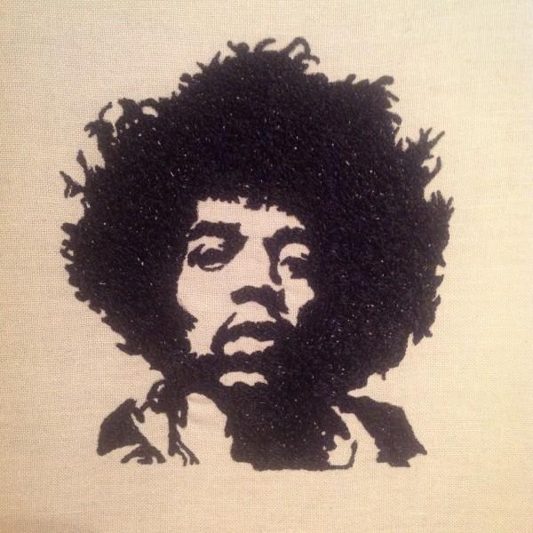 LoadofOldBobbins - Jimi Hendrix