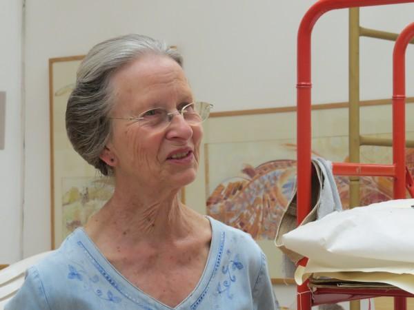 Diana Springall