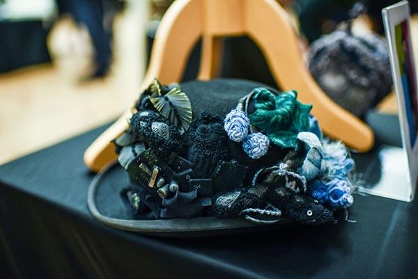 Sara Hadlow Hand & Lock Prize Hat 01