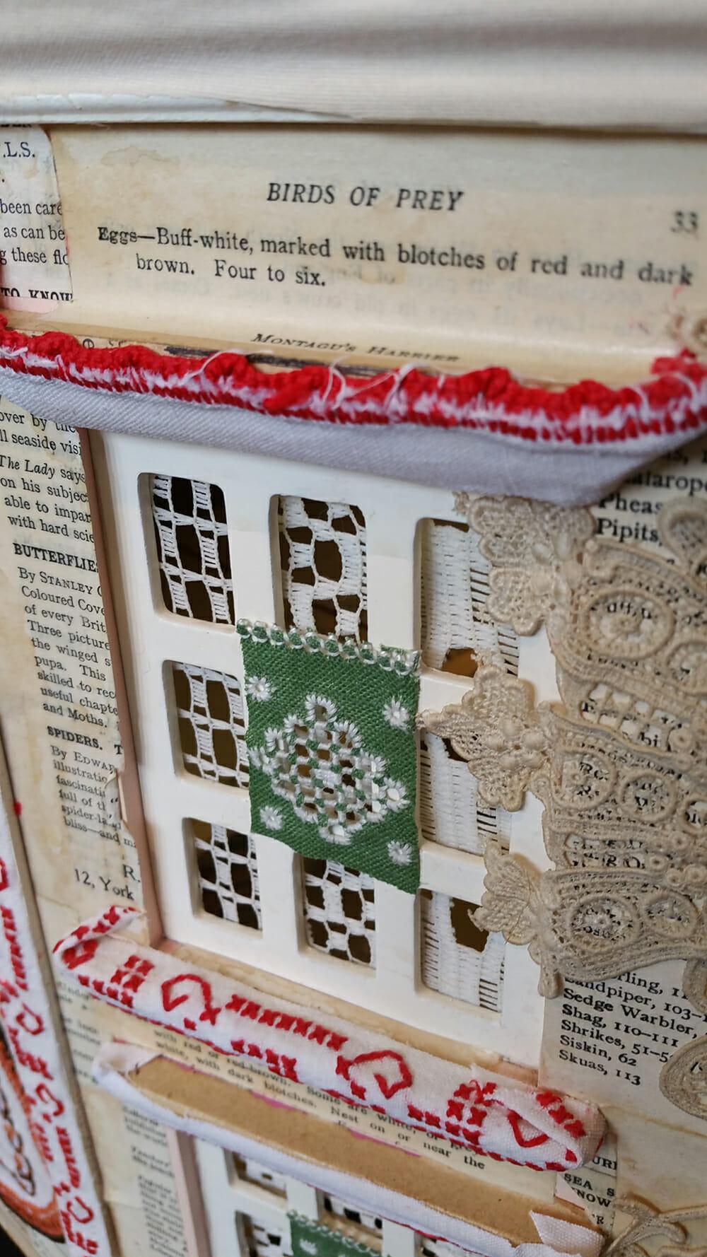 Anne Kelly's Folk Tales (detail)
