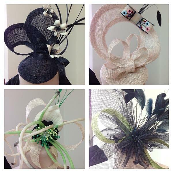 Original flower designs, Elena Savelyeva