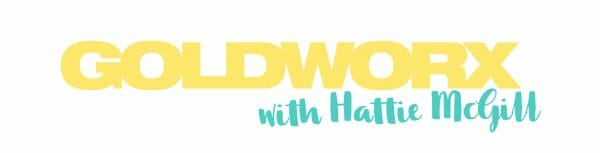Goldworx with Hattie McGill