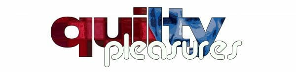 Quilty Pleasures - International Quilt Art