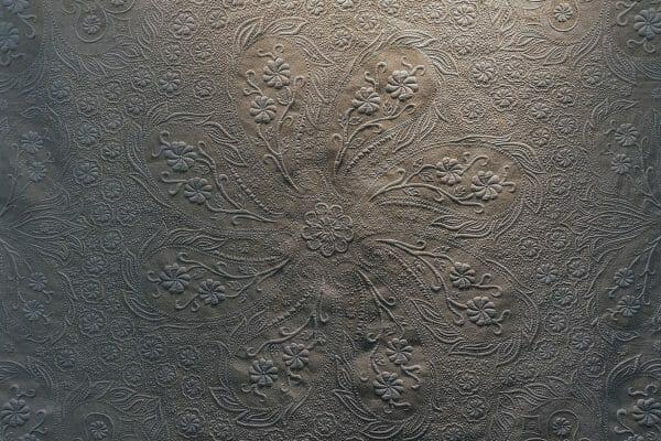 Sandy Chandler - Cachemire - Quilt