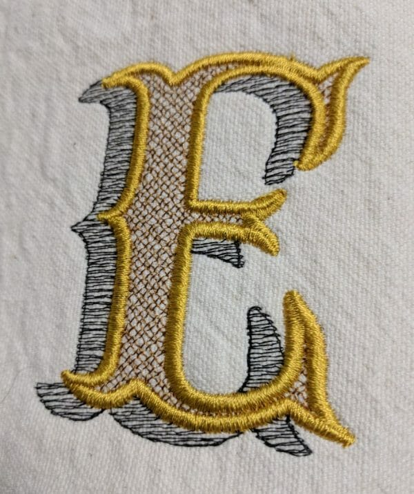 All Access: Machine Embroidery (and Digitizing) for Everybody – Mr X