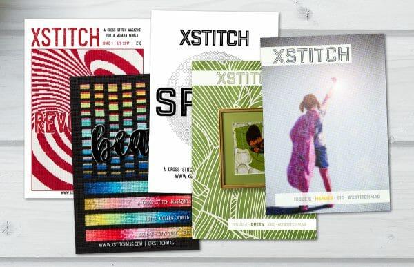13 Mobile Apps for Stitchers – 2019 Edition – Mr X Stitch