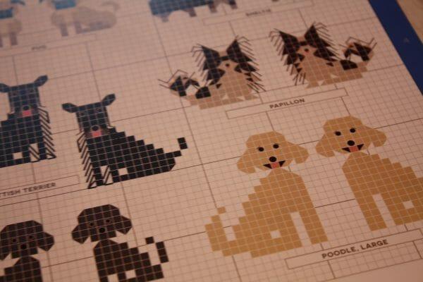 Do It Yourself Stitch Pets