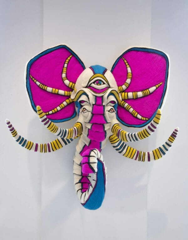 Ryan Lytle Elephant