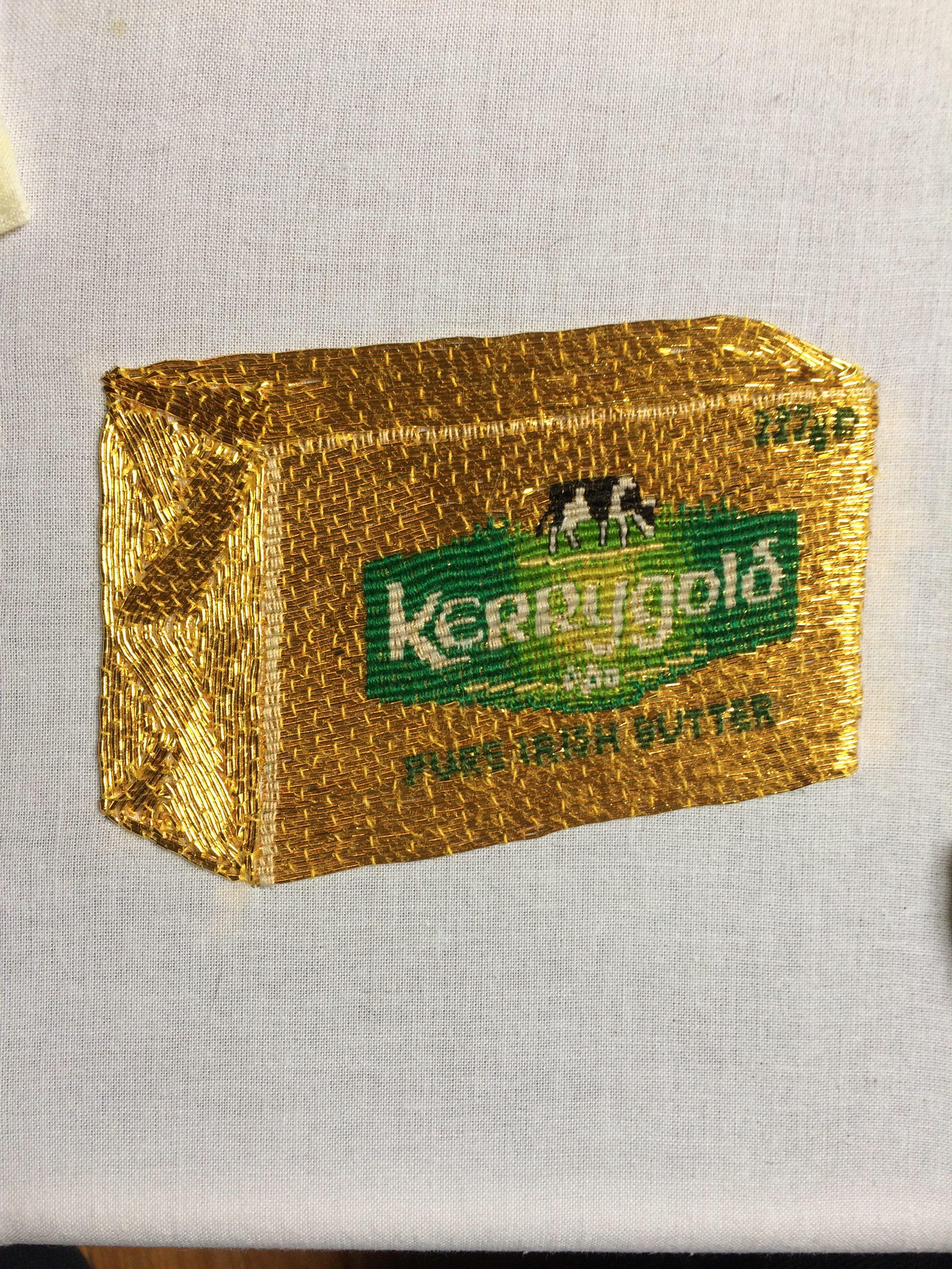 Sorcha O' Raw Kerrygold