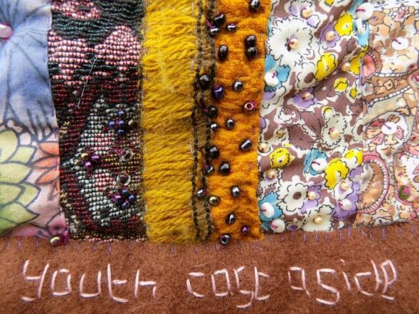 Messages in Textiles