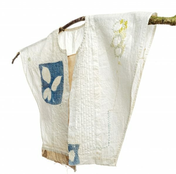 In Search of Green, Hannah Lamb, Poetic Cloth