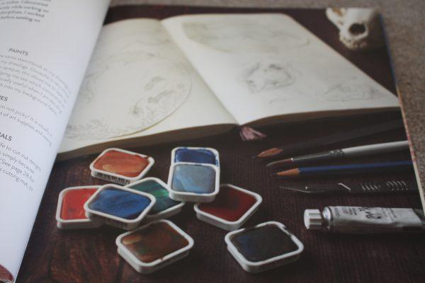 Colour methods
