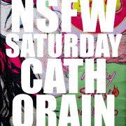 NSFW Saturday – Cath Orain