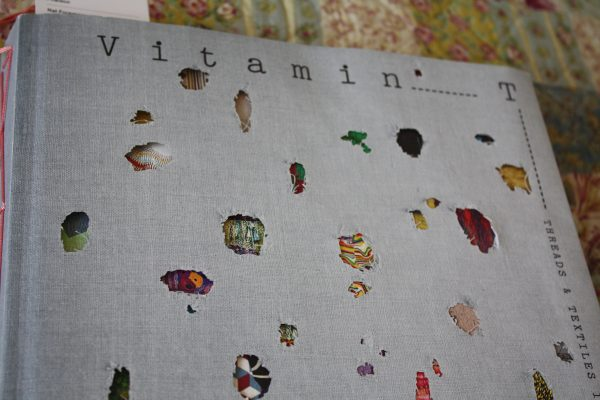 Vitamin T front cover