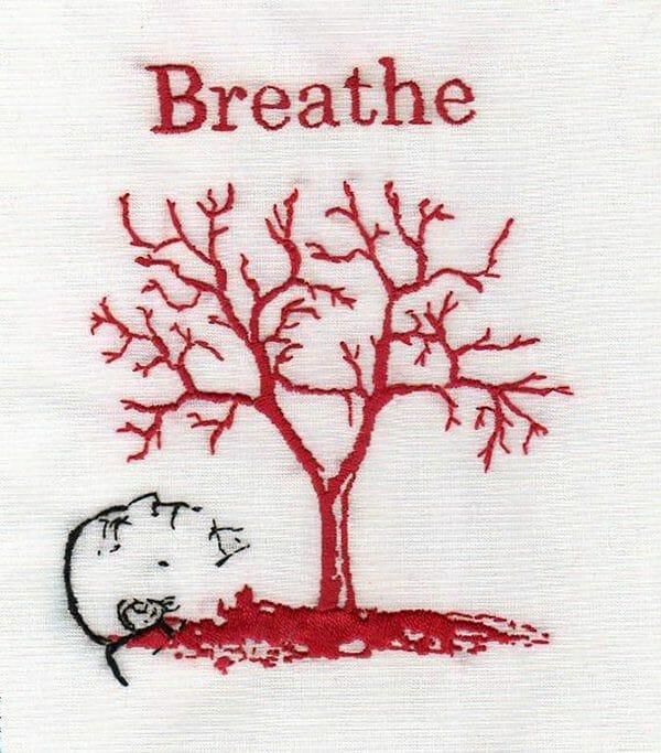 Bascom Hogue - Breathe (2008)